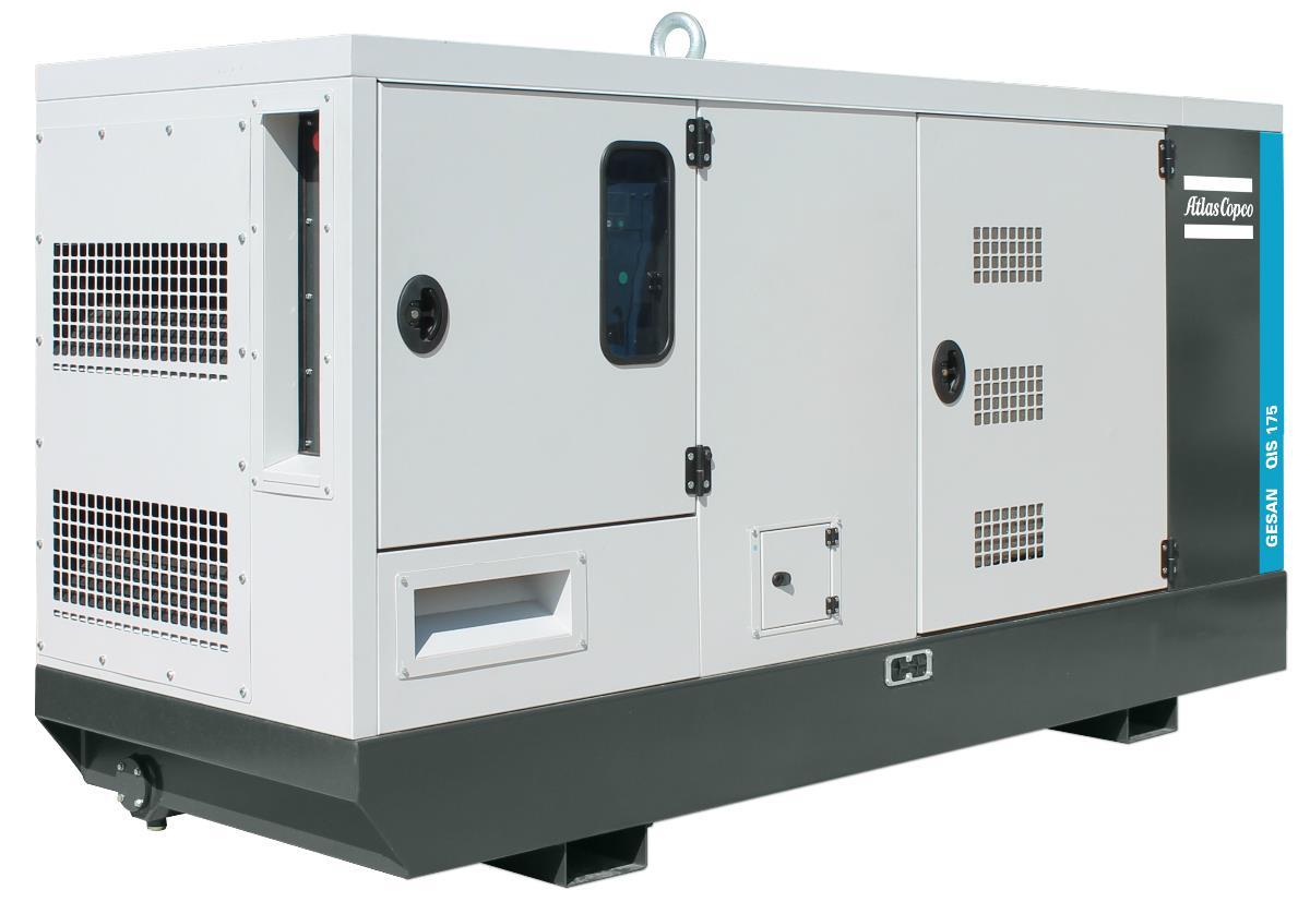 Verhuur generatoren